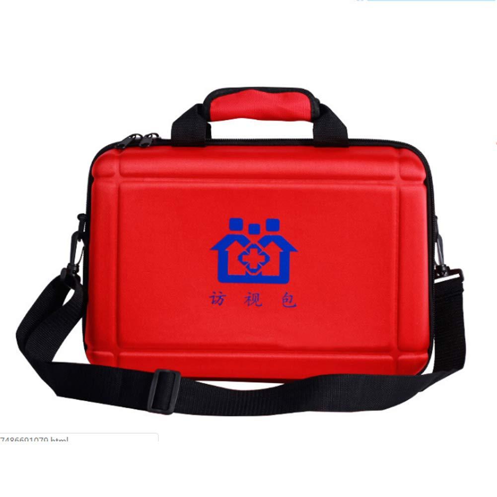 Erste-Hilfe-Ausrüstung, medizinische tragbare Aufbewahrungsbox für Neugeborene, postpartale medizinische Ausrüstung für Mutter und Kind