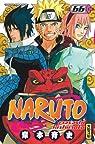 Naruto, tome 66 : Protection mutuelle  par Kishimoto
