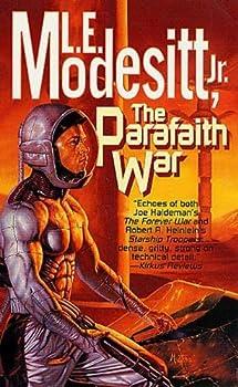 The Parafaith War by L.E. Modesitt Jr science fiction book reviews