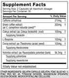 Image of Hydroxycut Hardcore Next Gen, Scientifically Tested Weight Loss and Energy, Weight Loss Supplement, 180 Capsules