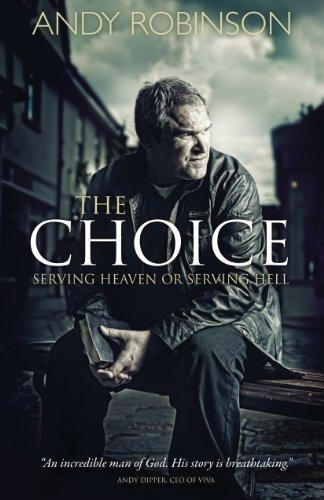 The Choice por Andy Robinson