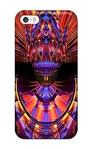 Hot Hot Design Premium Tpu Case Cover Iphone 5/5s Protection Case(artistic) 2767487K21085146 hjbrhga1544