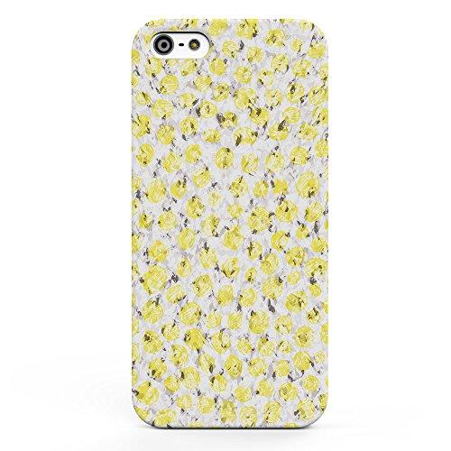 Koveru Back Cover Case for Apple iPhone 5S - Dotti pattern