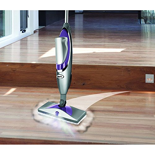 Shark Pro Steam Amp Spray Stick Steam Cleaner Sk460 With