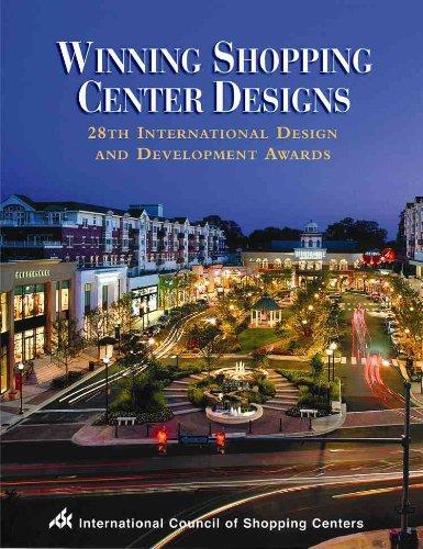 Read Online Winning Shopping Center Designs: 28th International Design And Development Awards ebook