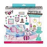 interior design portfolio Fashion Angels Interior Design Sketch Portfolio- Sketch Book- Learn Interior Design