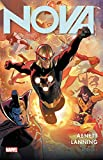 Download Nova by Abnett & Lanning: The Complete Collection Vol. 2 (Nova: the Complete Collection) in PDF ePUB Free Online