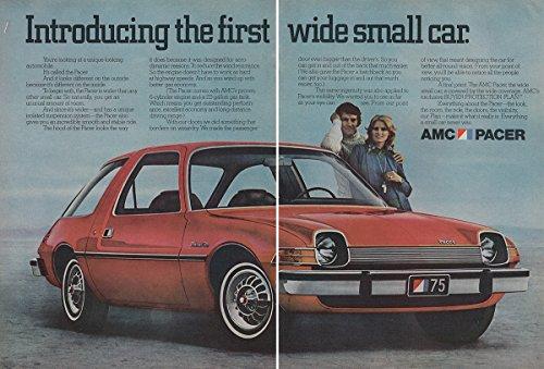 American Motors Pacer - 3