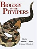 img - for Biology of the Pitvipers book / textbook / text book
