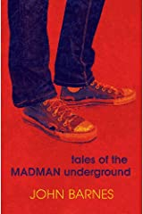 Tales of the Madman Underground Hardcover