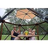 Quick-Set Escape Sky Camper Portable Gazebo
