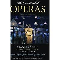 Grove Book of Operas