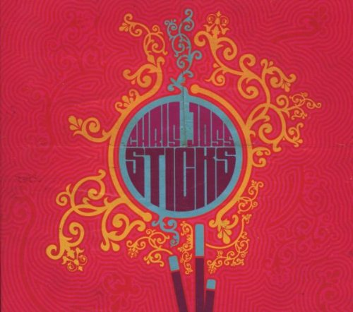Sticks by Eighteenth Street
