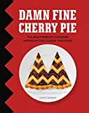 img - for Damn Fine Cherry Pie: And Other Recipes from TV's Twin Peaks book / textbook / text book
