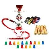 zebra hookah hose - Zebra Smoke Starter Series: 11
