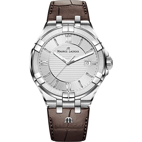 Maurice Lacroix AIKON Mens Wristwatch Design Highlight 130 Maurice Lacroix Watches