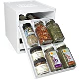 Spice Stack - Organize Your Spices