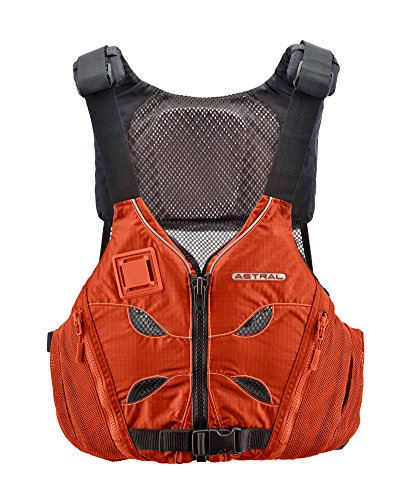Vented Touring Jacket (Astral Buoyancy V-Eight PFD - Unisex)