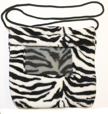 rodent-or-sugar-glider-carry-bonding-pouch-with-window-zebra