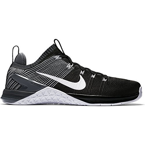 sports shoes ca664 da78d Galleon - Nike Metcon DSX Flyknit 2 Mens Training Shoes (12 D(M) US)