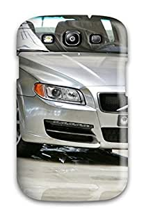 Galaxy S3 Case Bumper Tpu Skin Cover For 2007 Volvo S80 Heico Concept Accessories