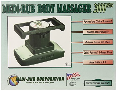 Medi-rub-Massagers-Body-Massager-2000-Plus
