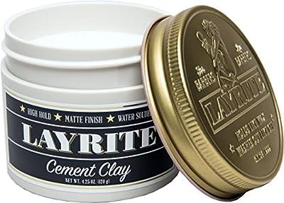 Layrite Cement Clay 4.25 Oz.