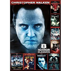 8 Horror Classics -The Prophecy/The Faculty/From Dusk Till Dawn/Dracula 2000/Subspecies/Immortality/Castle Freak/The Reflecting Skin (Dvd) (2013)