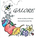 Galore, Mary Jo Mcintyre, 1481759442