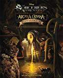 Arcana Cabana Catalogue, Disney Book Group Staff, 1423126912