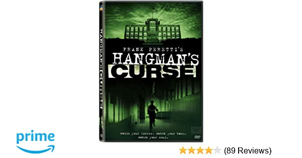 Amazon.com: Hangmans Curse: David Keith, Mel Harris ...