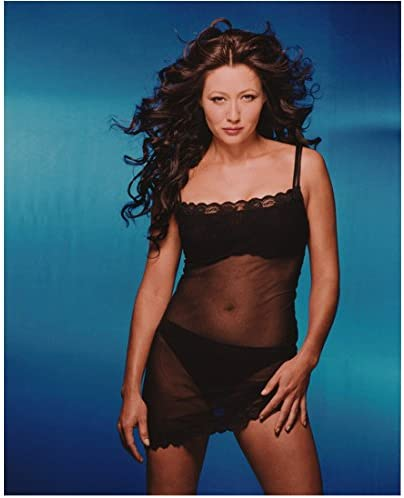 shannen doherty sexy