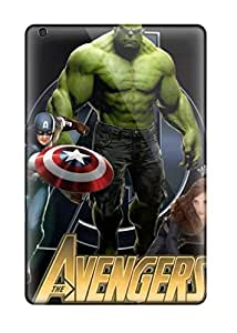 Mini/mini 2 Scratch-proof Protection Case Cover For Ipad/ Hot The Avengers 82 Phone Case