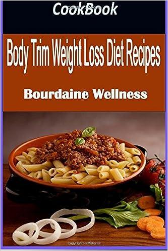 bodytrim recipe book