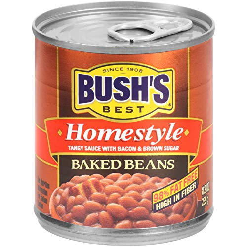 bush baked beans homestyle - 1