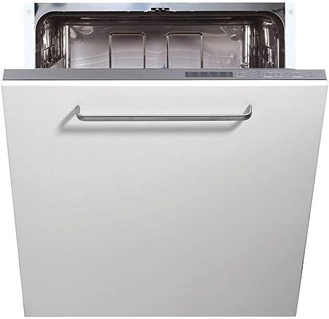 Teka - Lavavajillas integrado total dw8 55fi clase de eficiencia ...