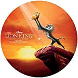 Lion King Ost (Picture Disc)
