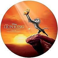 LION KING, THE (PICTURE DISC VINYL)
