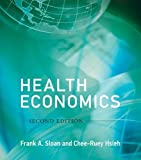 img - for Health Economics (MIT Press) book / textbook / text book
