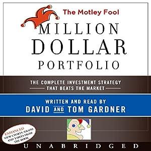 The motley fool million dollar portfolio for Apple 300 dollar book