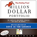 The Motley Fool Million Dollar Portfolio | David Gardner,Tom Gardner