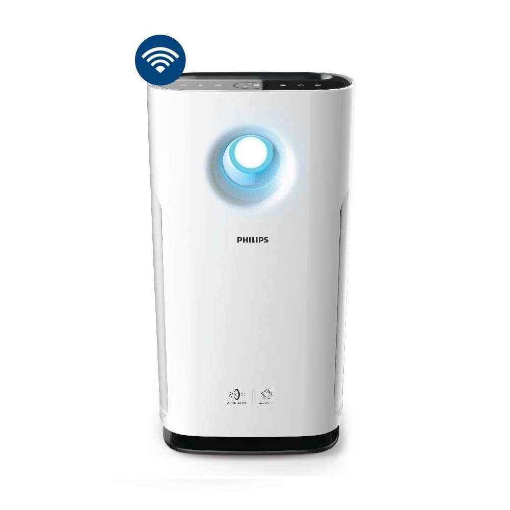 Best Philips Air Purifiers For Medium to Large