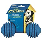 JW Pet Company Chompion Heavyweight Dog Toy (Colors Vary)
