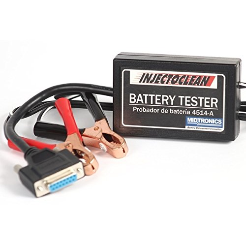 Injectronic Battery Tester 4514-A for CJ4R by Injectronic (Image #2)