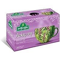Doğuş Adaçayı Bitki Çayı Süzen Poşet 20-1.3 Gr