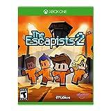 The Escapists 2 - Xbox One
