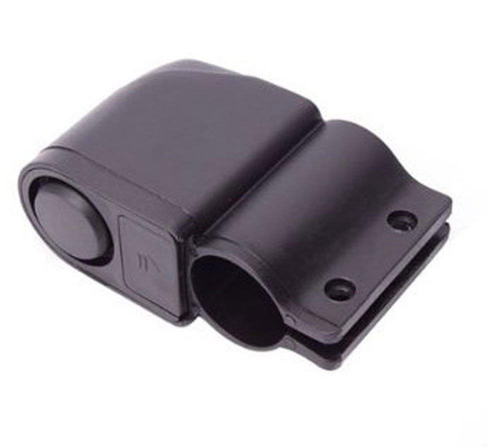 Amazon.com: Leegoal 110 db Bicycle Bike Security Alarm Audible Sound ...