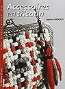 Accessoires en tricotin par Guidicelli