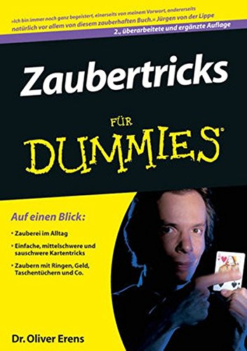 Zaubertricks für Dummies