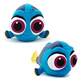 Official Disney Finding Dory 20cm Baby Dory Soft Plush Toy